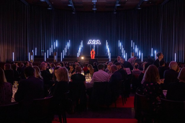 Media Awards 2020 - 05.02.2020 (Photo: Jan Hanrion & Patricia Pitsch/Maison Moderne)