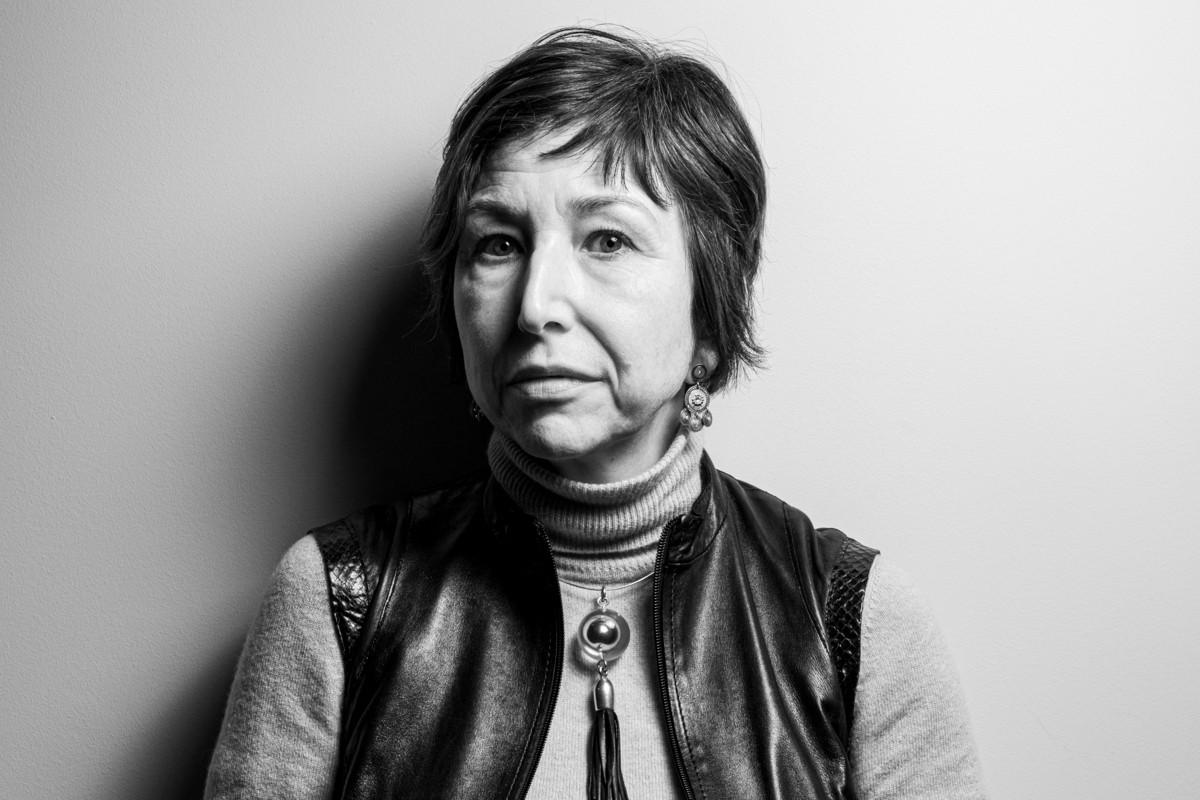 Isabelle Weill, digital entrepreneur et independant board director. (Photo: Maison Moderne)