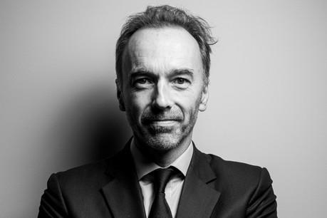 Hugues Delcourt, 51ans, a été président du comité de direction et CEO de la Banque internationale à Luxembourg (Bil) entre 2014 et mai 2019. (Photo: Maison Moderne)