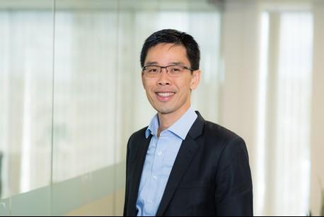Ken Yap,managing director chez Cerulli Associates. (Photo: Loreen Kelley)