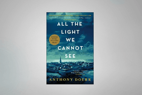 «All the light we cannot see», Anthony Doerr ((Photo: Éditions Scribner ))