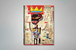 «Jean-Michel Basquiat XL», éditions Taschen ((Photo:Taschen))