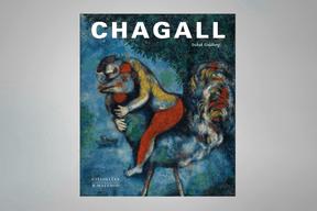 Ce beau livre retrace la vie et l'œuvre du peintre français d'origine russe, sur près de 400 pages. ((Photo: Éditions Citadelles & Mazenod))
