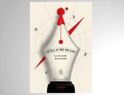 «La vie secrète des écrivains», Guillaume Musso ((Photo: Calmann Levy))