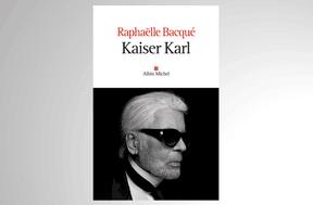 «Kaiser Karl», Raphaëlle Bacqué ((Photo: Albin Michel))