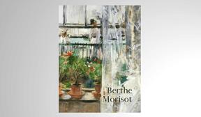 «Berthe Morisot», collectif, Flammarion / Musée d'Orsay et de l'Orangerie ((Photo: Flammarion))