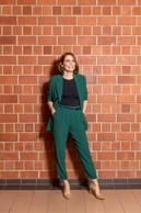 Sandra Bintz (RTL) ((Photo: Romain Gamba/Maison Moderne))