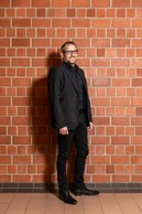 Jeff Lens (PwC) ((Photo: Romain Gamba/Maison Moderne))