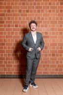 Vincent Genco-Russo (Ierace Dechmann + Partners) ((Photo: Romain Gamba/Maison Moderne))