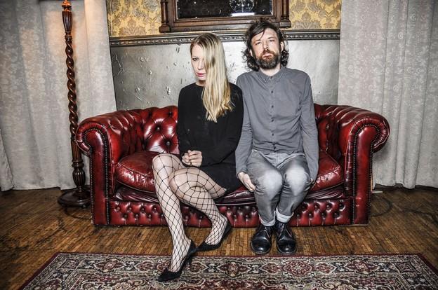 Le nouvel album du groupe When 'Airy Met Fairy, «Esprit de corps», sortira en avril 2020. (Photo: Maison Moderne)