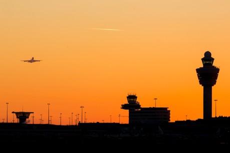 Seuls trois des 100 plus gros aéroports au monde ont passé sans problème les tests de cybersécurité, dont Amsterdam-Schiphol. (Photo: Shutterstock)