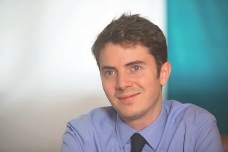 Charles de Quinsonas pilotera la gestion de ce nouveau fonds. (Photo: M&G Investments)