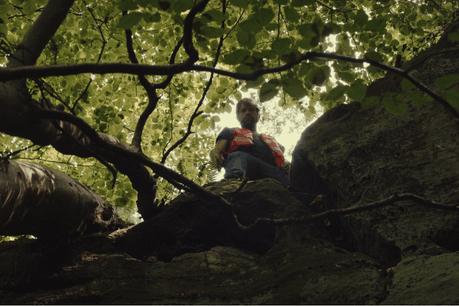 LucSchiltz interprète LucCapitani dans la série à succès «Capitani». (Photo: Samsa Film)