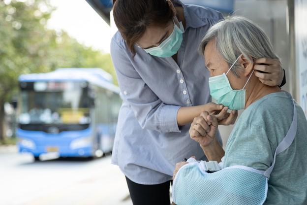 Les premiers cas d'infection au coronavirus ont été détectés en Chine. (Photo: Shutterstock)