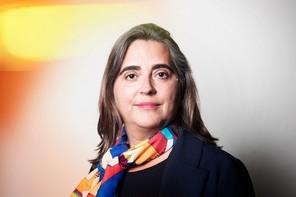 Emmanuelle Ragot -Partner Data/IP/TMT & Employment, Head of Wildgen 4 Innovation. (Crédit: Maison Moderne)