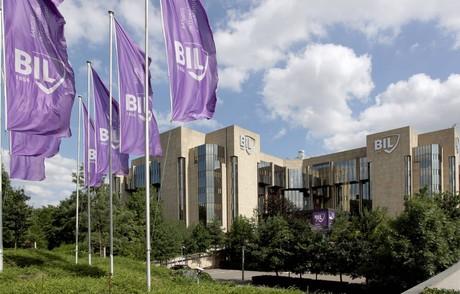 La Bil, comme plusieurs autres grandes institutions, participe à l'effort national de soutien de l'économie du pays. (Photo: BIL)