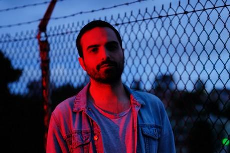 Napoleon Gold a sorti tout récemment son premier album«Sunset Motel». (Photo: Primitif Rec 2018)