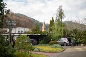 Baiersbronn, une destination chic très populaire auprès des voyageurs luxembourgeois. (Hadrien Friob / Maison Moderne)