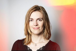 Stéphanie Godar,Head of marketing and communication, Luxtrust (Maison Moderne)
