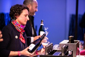 Agnès Rouillaux (Craft et Compagnie) ((Photo: Jan Hanrion/Maison Moderne))