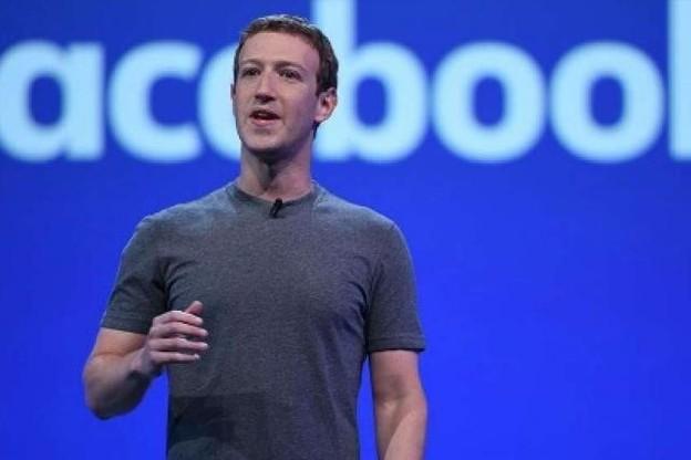 Mark Zuckerberg devra à nouveau s'expliquer sur le scandale Cambridge Analytica, qui écorne sérieusement l'image de son groupe. (Photo: Licence C. C.)
