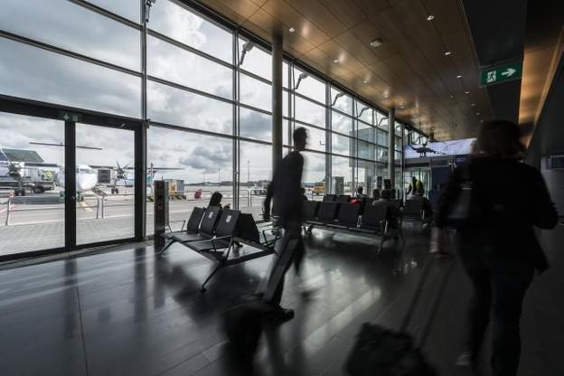 Porto est la première destination en termes de nombre de passagers. (Photo: Anthony Dehez / archives)