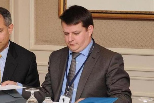 Didier Mattivi, Senior Advisor chez Luxfactory Crédit Photo: Luxfactory