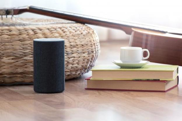 Amazon compte créer une série de 385 maisons qui intégreraient nativement Alexa, son assistant vocal. (Photo: Shutterstock )