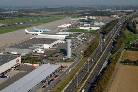 Si Liege Airport prend en charge quelque 900.000 tonnes actuellement, les prévisions d'ici cinq ans tablent sur un volume compris entre 1,3 et 1,4 million de tonnes, en lien direct avec l'arrivée d'Alibaba. (Photo: Liege airport)