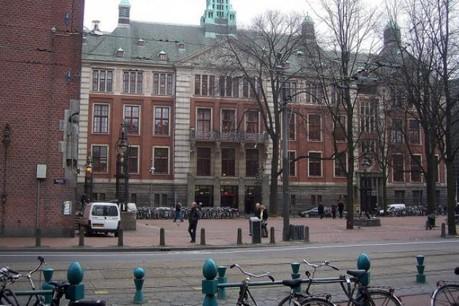 À Amsterdam, la valeur Altice a immédiatement réagi à la hausse ce vendredi, à l'annonce des résultats du 1er trimestre. (Photo: Licence CC)