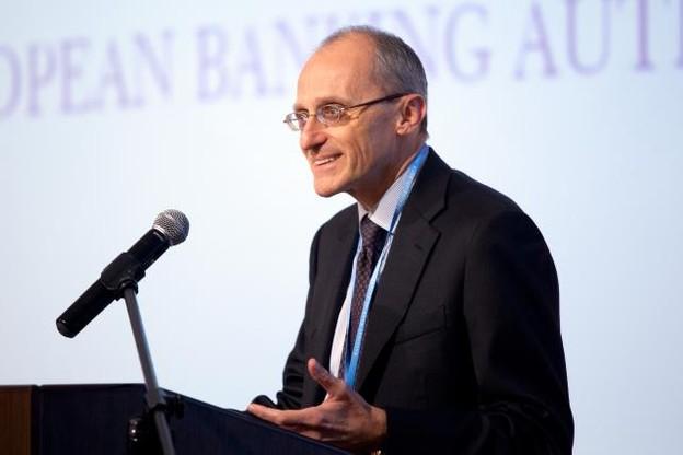 Andrea Enria est loin d'être un inconnu dans le monde bancaire européen. (Photo: Licence C. C.)