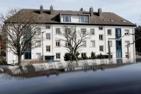 En moyenne sur les douze derniers mois, il faut compter 3800 euros par mètre carré pour un appartement ancien. (Photo : archives paperAJm)