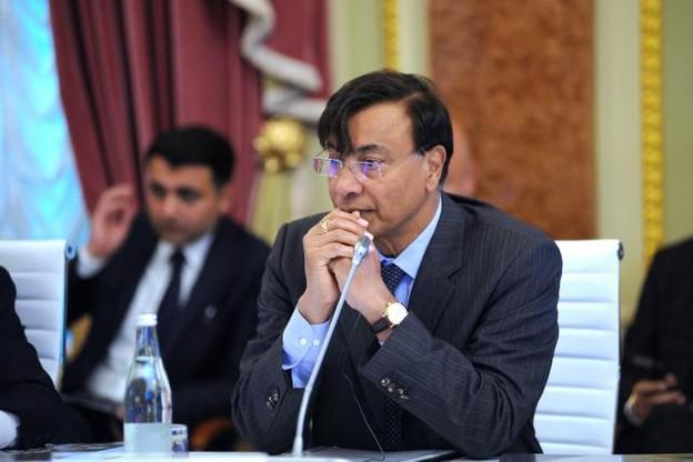Lakshmi Mittal, associé à Nippon Steel, a gagné la mise pour Essar Steel. (Photo: Shutterstock)