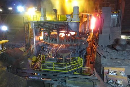 Les prix de l'acier repartent à la hausse en Europe. (Photo: ArcelorMittal)