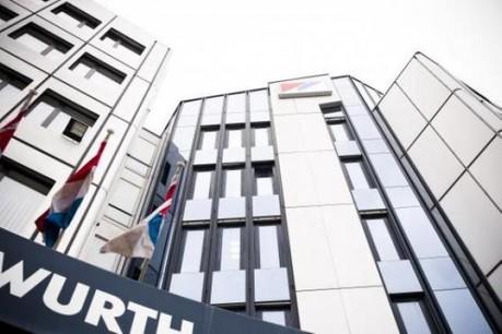 Pas de peur du vide pour Paul Wurth après l'arrivée d'un nouvel actionnaire principal.  (Photo : David Laurent / Wide / archives)