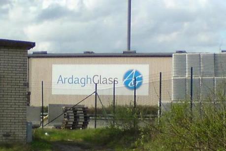 L'usine Ardagh Glass à Limmared en Suède. Rien d'aussi visible au Luxembourg, où le groupe mondial est basé. ( Photo : blog absolutregis )