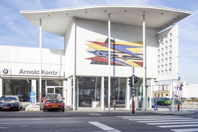 Selon le groupe Kontz, cette alliance doit «accroître encore notre position de plus fort et plus profitable BMW dealership au Grand-Duché». (Photo: Kontz Group)