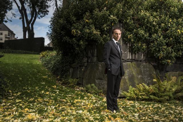 Hugues Delcourt imagine de nouvelles opportunités pour la Bil grâce à son nouvel actionnaire. (Photo: Anthony Dehez)