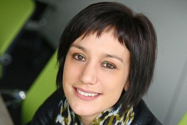 Karine Beauvois: «Le style de management demande de l'adaptation.» (Photo: IF Payroll)