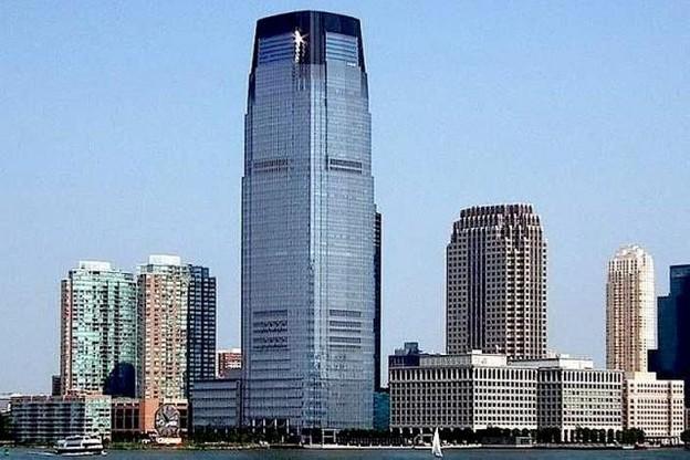 C'est un fonds géré par la banque d'affaires américaine Goldman Sachs qui va succéder à BIP.  (Photo: Glassdoor.com)