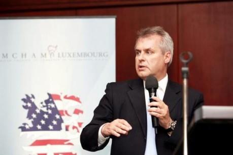 Ulrich Ogiermann était président et CEO de Cargolux au moment des faits. (Photo : Olivier Minaire/archives)