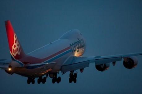 35% de Cargolux et son ministre de tutelle s'envolent pour la Chine ce dimanche.  (Photo: John Fleck / Cargolux)