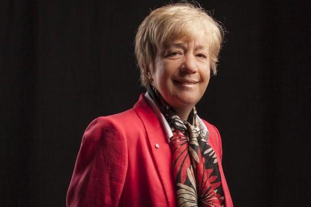 Catherine Larue est arrivée au Luxembourg en 2012 pour prendre la direction de l'IBBL. (Photo: Julien Becker /archives)
