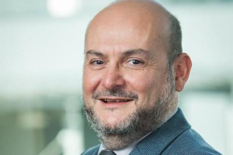 La nomination d'Antonio Corpas (photo) en tant que CEO de l'assureur-vie est encore soumise à l'approbation de la CAA (Commissariat aux assurances). (Photo: OneLife)