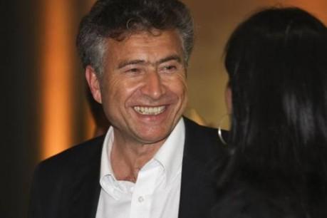 Charles Mandica a été élu l'an dernier président de l'association des PSF de supports. (Photo: archives paperJam)