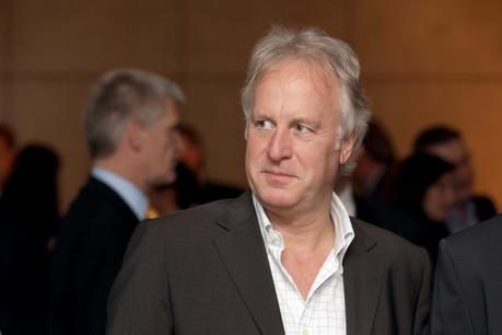 Claude Nesser avait rejoint Dete Group, désormais mad about, en 2012. (Photo: Luc Deflorenne /archives)