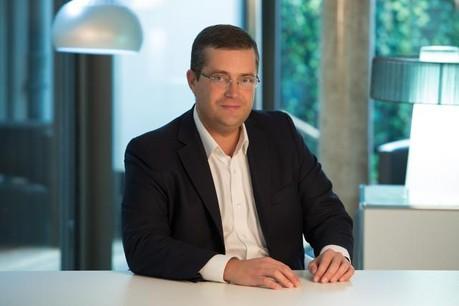 John Psaila prendra la succession d'Yves Francis à la tête de Deloitte Luxembourg le 1er juin prochain. (Photo: Deloitte Luxembourg)