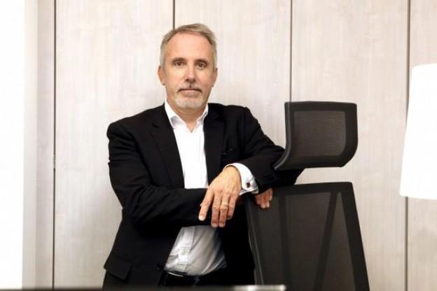 Christophe Tignée (IFPayroll & HR (Photo : Olivier Minaire)