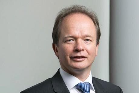 Daniel Croisé va devenir managing partner de BDO au 1er octobre prochain. (Photo: BDO Luxembourg)