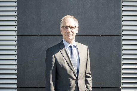 Pour Jean-Yves Maldague, le nouvel actionnaire de Candriam lui accorde une autonomie totale qui fait que rien ne change fondamentalement. (Photo: Mike Zenari)